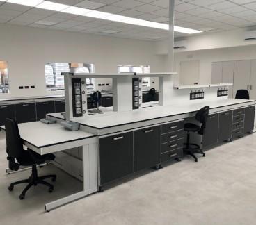 PICK-UP - Dettaglio laboratorio