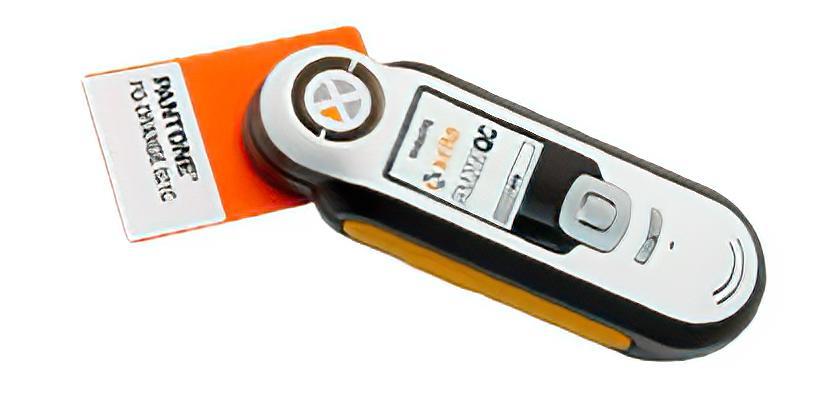 Spettrocolorimetro portatile