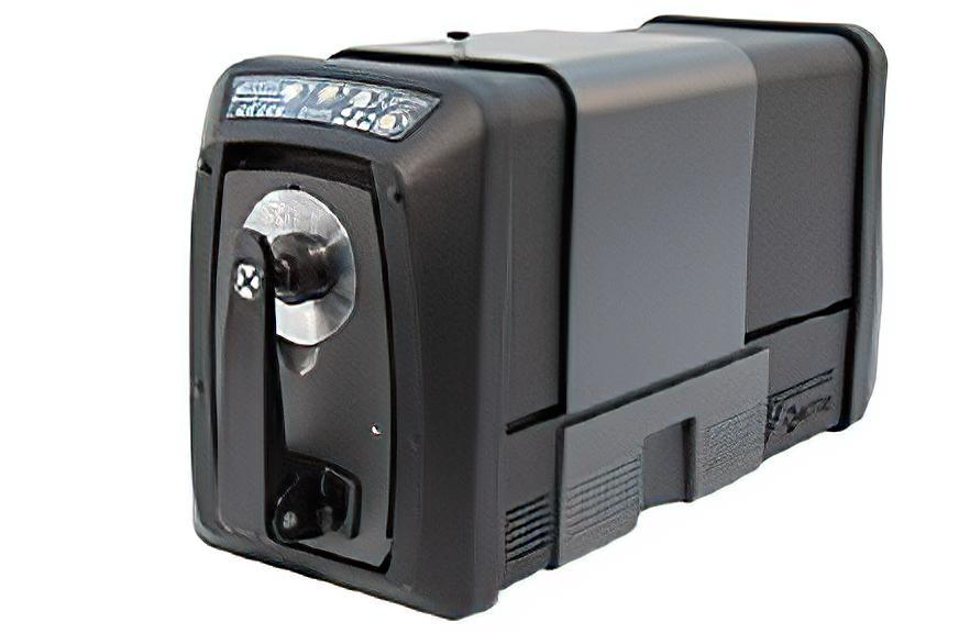 Spettrofotometri da banco a sfera