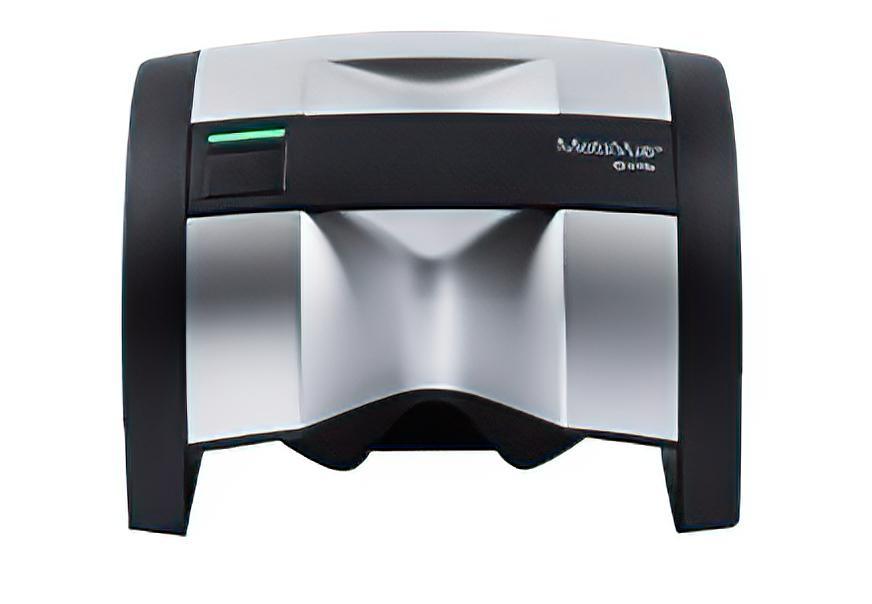 Spettrofotometro di imaging non a contatto