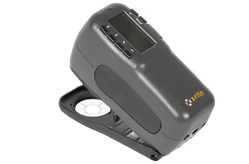Spettrofotometro portatile 0°/45°