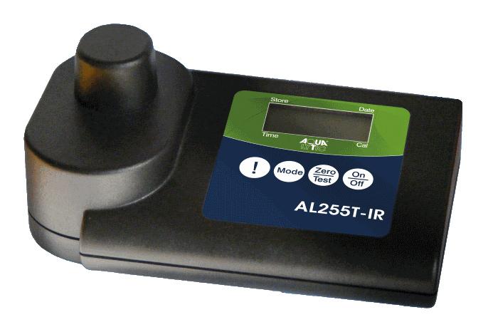 Turbidimetri