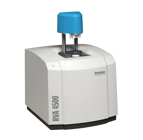 Viscosimetro rotazionale
